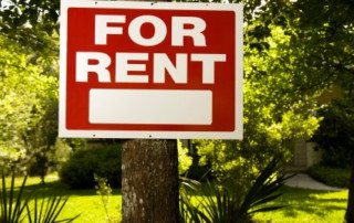 Is Your Rent Getting to Be Too Much?