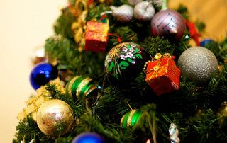 "Decorating Your ""For Sale"" Home for the Upcoming Holiday Season"