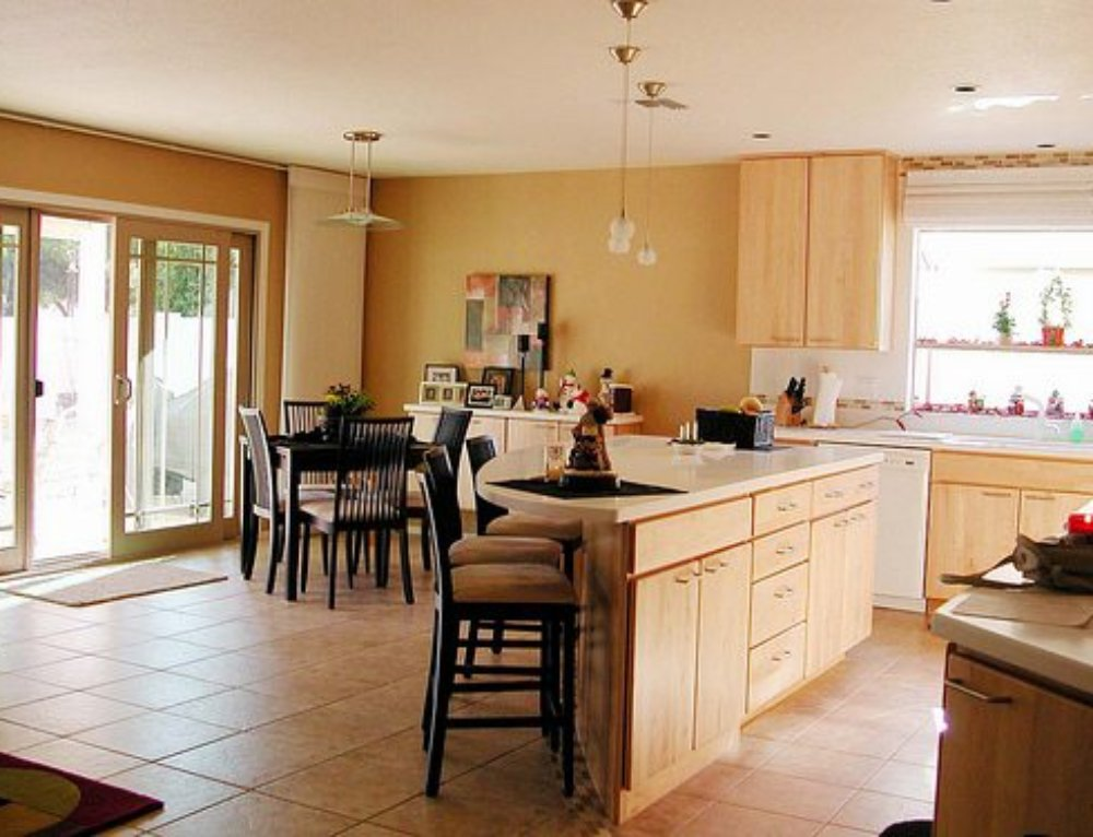Giving Your Small Home Big Appeal for Potential Buyers